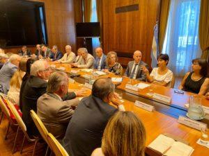 Saldo positivo de la reunión de Apyme con la titular de AFIP por la moratoria para Pymes 2020