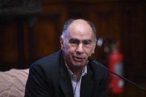 En su visita al interior, Mario Cafiero (INAES) se reúne con representantes de cooperativas y mutuales cordobesas