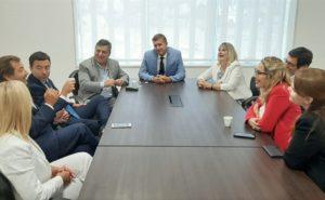 Radicales en JxC muy críticos con el mensaje del gobernador Schiaretti