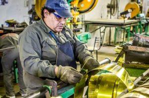 Nueva línea de créditos del Banco Nación para PyMes  con una tasa del 27,9%