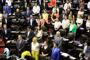 El oficialismo apura el paso por el proyecto para recortar las jubilaciones de jueces