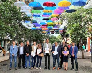 """Se viene """"Enamorados de los Mercados"""", una propuesta impulsada por el municipio"""