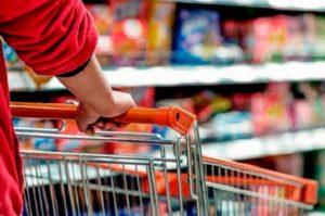 Con el 5,6% de enero, suman 23 meses de caída consecutiva en las ventas minoristas