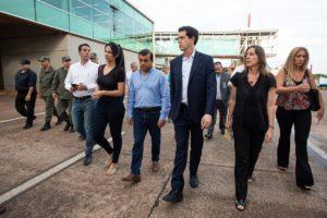 Coronavirus: el Gobierno nacional refuerza controles de fronteras