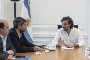 El Gobierno avanza con el operativo de los «corredores seguros» para el regreso de argentinos
