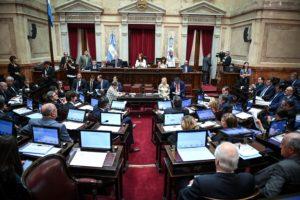 Senado: Ya es ley el proyecto albertista que limita las jubilaciones de privilegio
