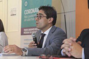 COVID-19: Se confirmó un caso nuevo y ya suman cinco en Córdoba