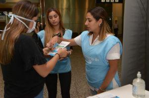 En Córdoba, ingresaron 6 nuevos casos sospechosos en estudio por coronavirus