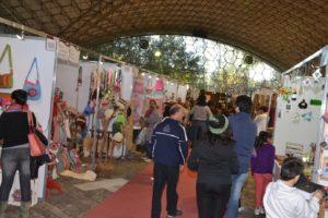 Confirman una nueva edición de la Feria Internacional de Artesanías para Semana Santa