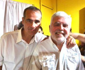 De Vido resaltó la «tarea» de CFK para «lograr la intervención del Poder Judicial de Jujuy»