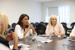 Unicameral: De la Sota impulsa comisión «itinerante» de Desarrollo Social y DDHH