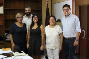 Salta y Unicef acuerdan la continuidad de políticas públicas para la Primera Infancia