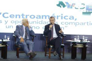 Desde Guatemala, Macri criticó al Gobierno «populista» de Fernández