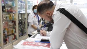 Clausuras a farmacias y más controles ante denuncias de sobreprecios y faltantes de productos