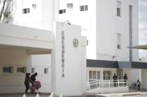 Covid-19: los hospitales del interior se preparan para la contingencia
