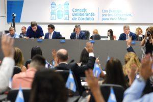El Concejo avanzará con la paridad de género (en comisiones) y la Ley Micaela