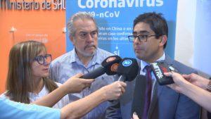 Coronavirus: Salud confirmó que en la provincia hay 11 casos sospechosos