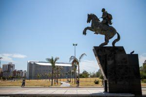 Córdoba tiene su día de la «Declaración de Autonomía»