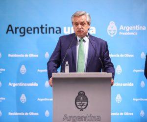 Las medidas en detalle que contiene el DNU del Gobierno de Fernández