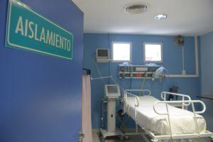 COVID-19: Cómo es el protocolo sanitario en Córdoba para los casos positivos