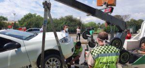 Cuarentena: ante el incumplimiento, la Policía detendrá al conductor y  retendrá el vehículo que puede derivar en su pérdida total