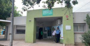 Treinta Centros de Salud ya atienden a pacientes con cuadros febriles respiratorios