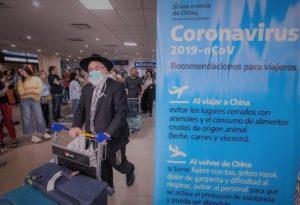 Coronavirus: Salud confirmó dos nuevos casos y ya suman 21 los enfermos en Argentina