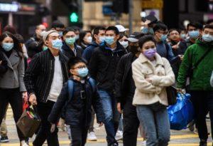 El coronavirus (Covid19) fue declarado una pandemia por la OMS