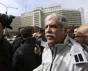 Tras la orden de liberarlo, De Vido pidió sanciones para quienes «abusaron de su poder» para encarcelarlo