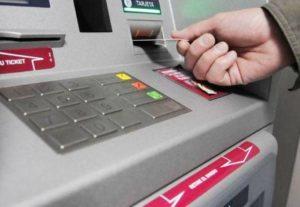 El Central suspende cargos y comisiones para operar a través de cajeros automáticos
