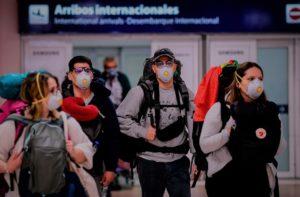 Un hombre que cumplía el aislamiento tras llegar de Miami murió por coronavirus