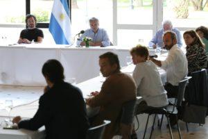 El Presidente calificó de «miserables» a quienes despiden durante la crisis del COVID-19