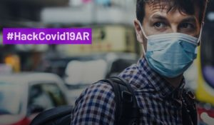 Lanzan un hackathon para buscar soluciones a problemas generados por el Covid-19