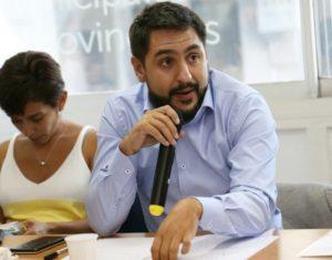 Ante la cuarentena, el socialismo de Córdoba lanzó seminarios virtuales para capacitarse online