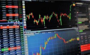 Efecto coronavirus: los mercados sufrieron una debacle financiera