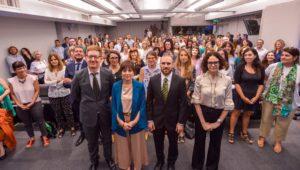 Se puso en marcha la Dirección de Economía, Igualdad y Género, a cargo de Mercedes D'Alessandro