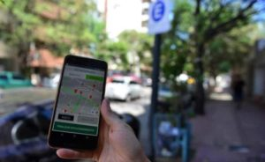 Quinteros exigió al Ejecutivo municipal que tome medidas para «el correcto funcionamiento» del servicio de Movypark