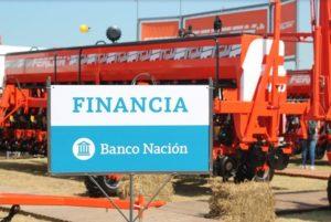 El Gobierno anunció créditos para la compra de maquinaria agrícola nacional