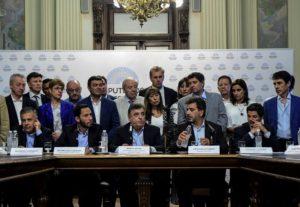 Diputados de Juntos por el Cambio pidieron la articulación con el Ejecutivo para enfrentar la pandemia