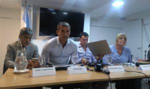 Ciudad: opositores le pidieron a Llaryora una «audiencia urgente» para evaluar en conjunto la situación del Covid-19