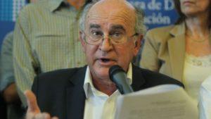 Paro ruralista: Parrilli le apuntó al Campo y avivó el fuego del conflicto