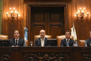 Rodríguez Larreta dispuesto a «dialogar» con el Gobierno de Alberto Fernández