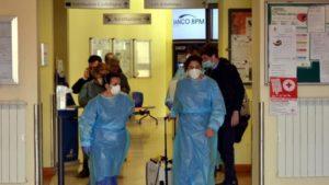 Piden declarar recurso humano crítico a todo el personal de salud