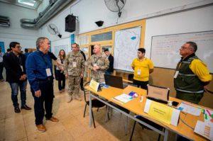 Schiaretti pidió incorporar a la oposición al Centro de Operaciones de Emergencia que actúa ante la pandemia de coronavirus