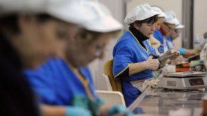 Brecha salarial: la diferencia promedio entre varones y mujeres es del 22,7%