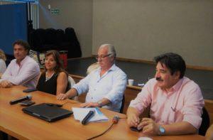 De cara al plenario del viernes, docentes analizan la propuesta salarial del Gobierno schiarettista