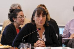 Del Plá reclamó una sesión especial inmediata en Diputados