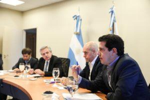 El Gobierno albertista dispuso la entrega de fondos a las provincias por $120 mil millones