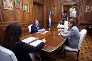 Senado: el oficialismo rechazó las sesiones mixtas que la oposición elevó como «contrapropuesta» a CFK
