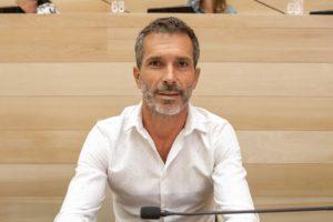 Ante las «finanzas provinciales al límite», legislador radical demanda «transparencia» para salir de la emergencia